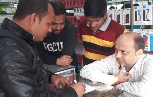 Distribution Partner In India